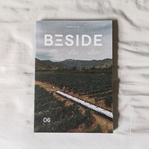 BESIDE Magazine - Issue 06